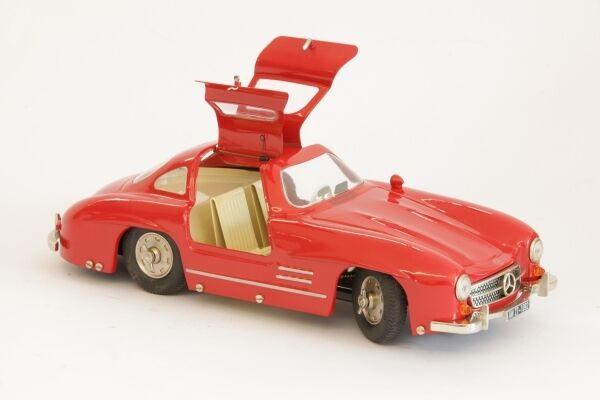 Te  er un voeu M rklin 1092 1092 1092 voiture miniature 300 SL Musée 1993 ETAT NEUF | Un Design Moderne  91169c