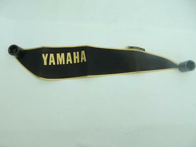 NOS OEM Yamaha YZ175 YZ250 YZ125 TX650 DT400 Fuel Tank Rubber 156-24181-00