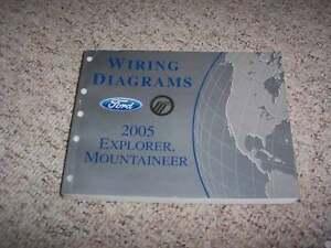 image is loading 2005-mercury-mountaineer-electrical-wiring-diagram -manual-4-