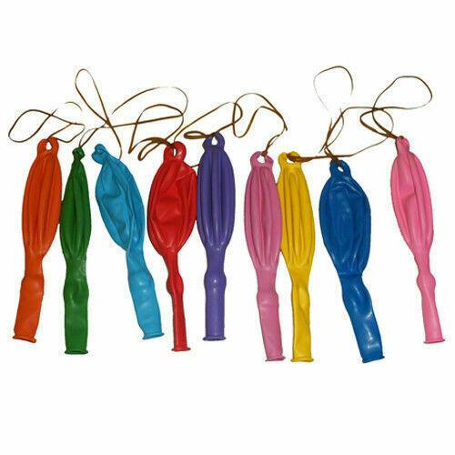 Fête Sac Remplissage Pinata SP 50 Kids Toy Large Coloré Ballons pour enfants