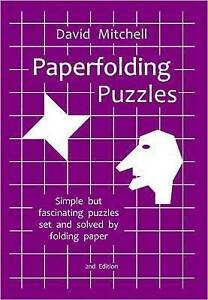 Paperfolding-Puzzles-Brand-New-Free-P-amp-P-in-the-UK
