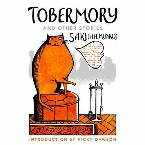 1 of 1 - Very Good 1780272154 Paperback Tobermory and Other Stories Saki