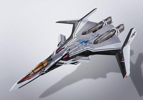 BANDAI SPIRITS DX Chogokin Macross Delta VF-31F Siegfried 260mm Figure NEW
