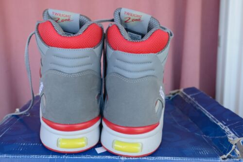 13us V45066 Zone Sz Dominic 12uk 47fr Reebok Twilight Pompa Wilkins wXcE0aWq