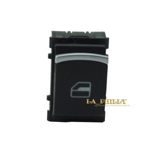 3PCS Passenger Side Windows Control Switch Button for JETTA EOS PASSAT CC