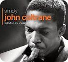 Simply John Coltrane (3CD Tin) von John Coltrane (2016)