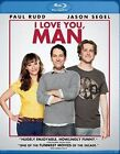 I Love You Man 0883929301935 With Paul Rudd Blu-ray Region a