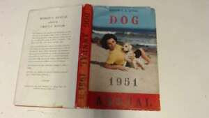 Good-The-Dog-Annual-1951-1950-01-01-The-hinges-are-in-good-condition-Paul