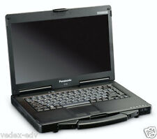 Panasonic Toughbook CF-53, Core i5-3340M - 2.7GHz, 8GB RAM, 320GB , RS-232