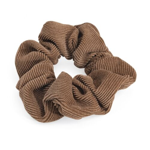 New Ladies Womens Girls Hair Bobbles Scrunchies Elastics Hair Scrunchy