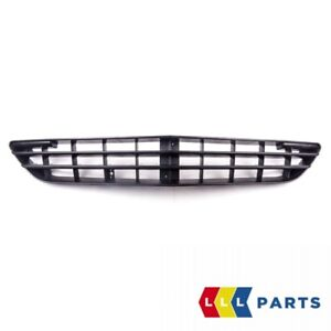 Nuevo-Genuino-Mercedes-Benz-MB-R-Clase-W251-AMG-Parachoques-Delantero-Parrilla-Inferior-Negro