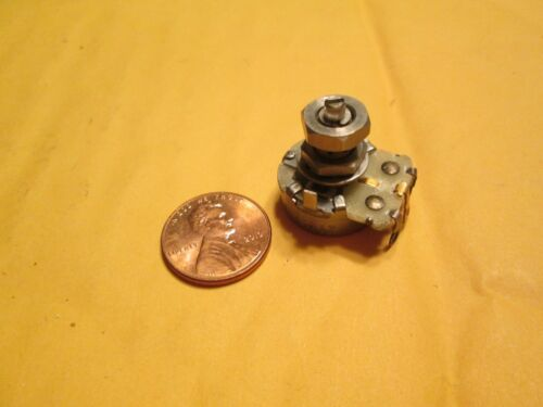 CTS Potentiometer 25K
