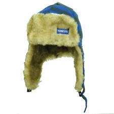 item 2 Tennessee Plaid Blue Faux Fur Ear Flap Hat Knit Beanie Hat Aviator  Bottle Opener -Tennessee Plaid Blue Faux Fur Ear Flap Hat Knit Beanie Hat  Aviator ... 44ad11bda3c4