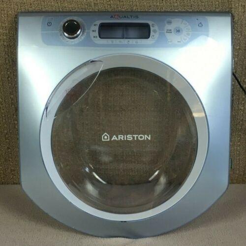 AUS Ariston Aqualtis Washing Machine Front Door AQ9D49U AQ9D49UAUS AQ9D49U