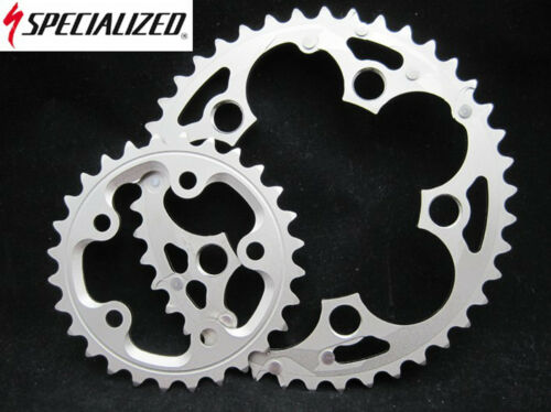 New Specialized SWorks MTN Chainring Set 4228T