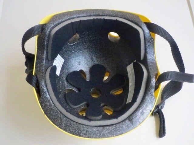 MINIONS Helm Helm Helm - Gr 52 54 - ungenutzt - Despicable Me Minions - Fahrrad - Skateb.  | Hohe Qualität  c23592