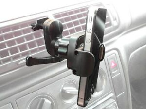 verrouillage et aimant support t l phone ventilation voiture camion votre ebay. Black Bedroom Furniture Sets. Home Design Ideas