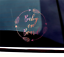 Baby-On-Board-Baby-Child-Window-Bumper-Car-Sign-Decal-Sticker thumbnail 26