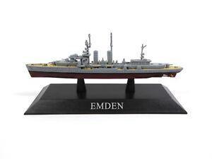 Prinz Eugen 1938-1:1250 battleship IXO military Heavy Cruiser WS10