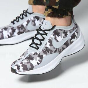 90ab25b06dd99 Nike EXP-Z07 SE Gray Camo AO3093-001 Running Shoes Men's Size 10 ...