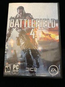 Battlefield-4-Video-Game-3-Discs-PC-Computer-EA