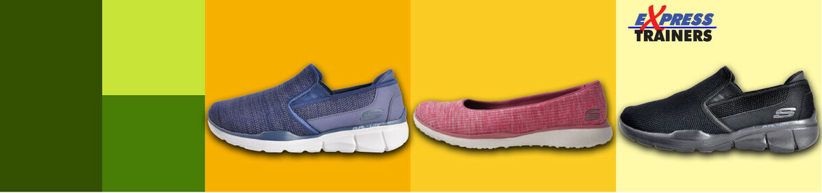 Skechers Up to 60% off