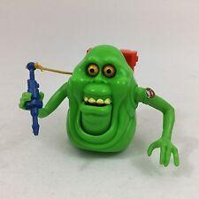Kenner Vintage Ghostbusters Slimer Proton Pack Ghost Action Figure Complete