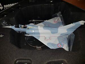 PREMIUM-X-Dassault-Mirage-2000-5-Cigogne-2-ex-armee-de-l-039-air-1-72-metal