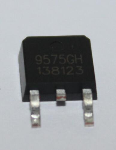 APEC AP9575GH TO-252 P-CHANNEL ENHANCEMENT MODE  PCE