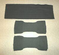 Us Issue Sage Green Knit Wool Waistband & Cuffs - Cwu-36/p,-45/p Flight Jackets