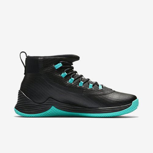 Homme Homme Homme Nike Air Jordan Ultra Fly 2 LOW basketball baskets 396605 100 UK 7 EU 41 c87b9b