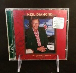 Neil Diamond - The Christmas Album Volume II (CD) 1994 Columbia | eBay