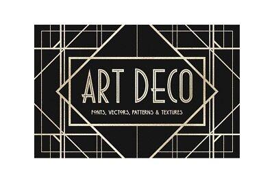 art.déco.publicités