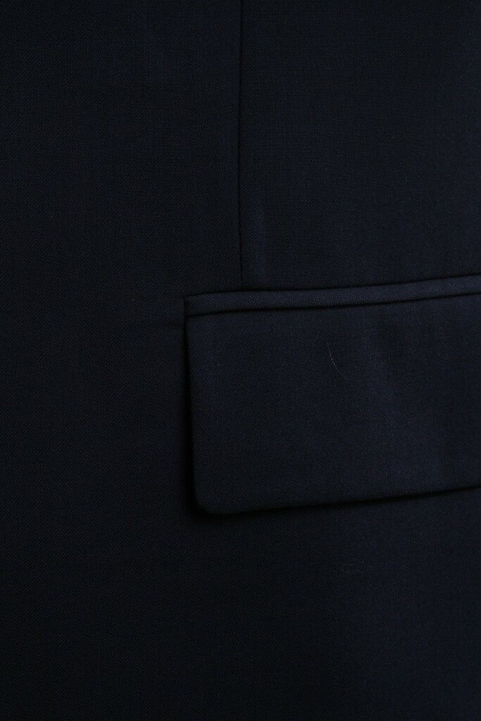 Uomo 2 BUTTON SUPER 150S Marrone EXTRA FINE Marrone 150S DRESS SUIT 40L, PL-60512N-BRO 495725