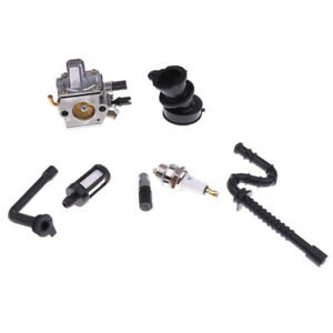 Carburateur-Carb-Kit-Pour-STIHL-034-036-MS340-MS360-Tronconneuse-pieces