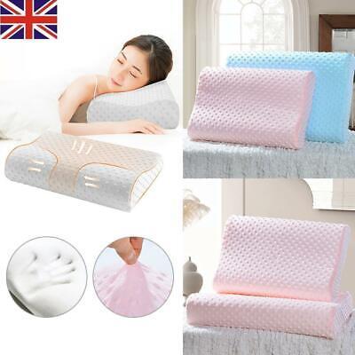 UK Memory Foam Pillow Bamboo Pillow