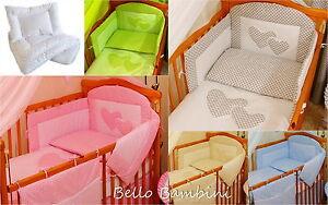 6pcs-Bedding-Set-to-fit-Cot-Bed-140-x-70cm-or-Cot-120-x-60cm-100-COTTON