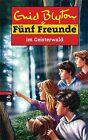 Fünf Freunde 66. Fünf Freunde im Geisterwald von Enid Blyton (2012, Gebundene Ausgabe)
