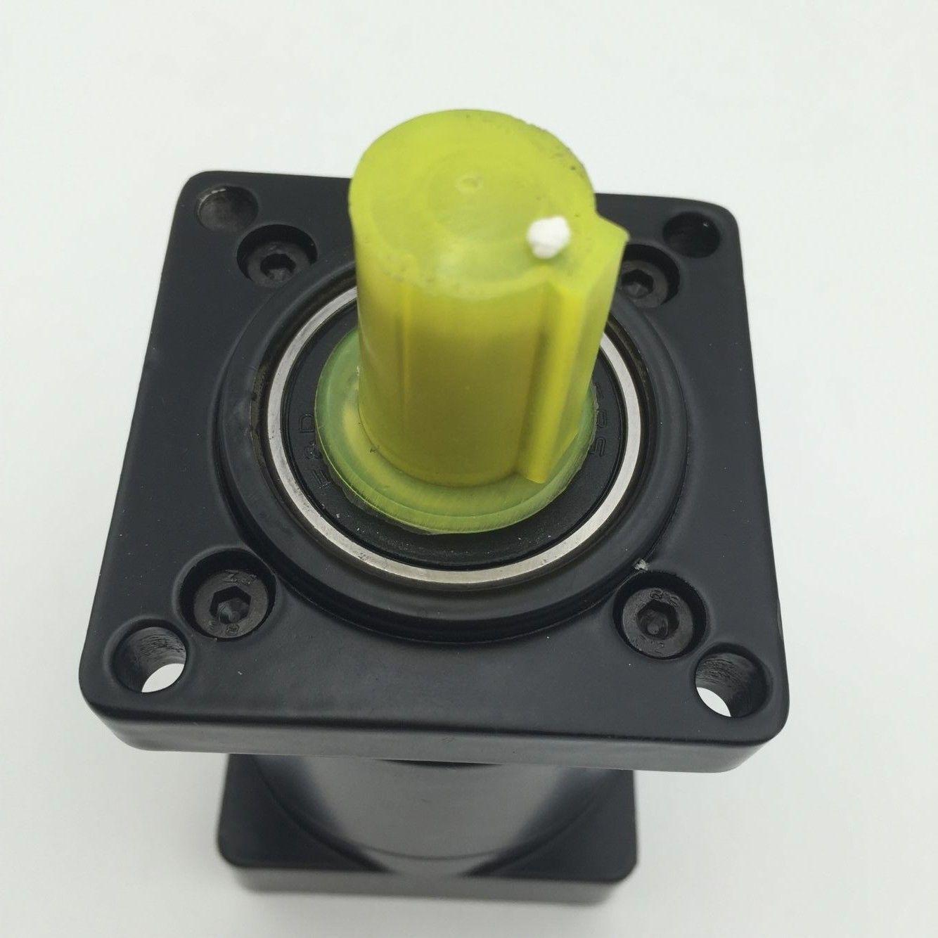 Planetary Gearbox for Nema23/34/42/52 Stepper Motor Speed Reducer Gear Head CNC 12
