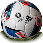 ADIDAS BEAU JEU UEFA EURO CUP 2016 - OFFICIAL MATCH SOCCER BALL - FRANCE 2016