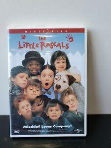 THE-LITTLE-RASCALS-DVD-1999-Widescreen-New