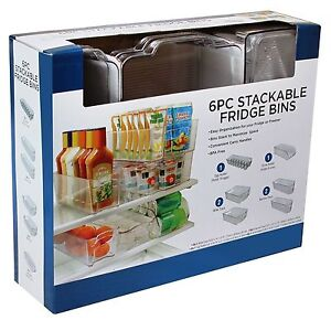 Storage Fridge Storage Bins Storage Food Organization Cooking Garden
