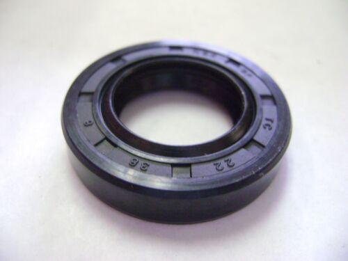 DUST SEAL 22mm X 38mm X 8mm NEW TC 22X38X8 DOUBLE LIPS METRIC OIL