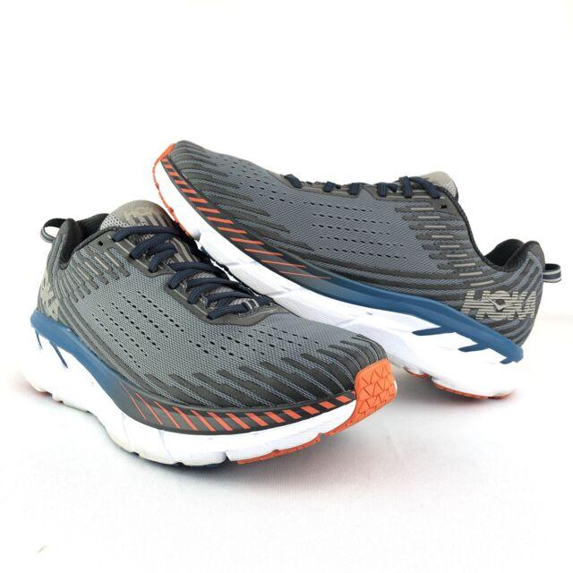Running Shoes Frost Gray/ebony EUC