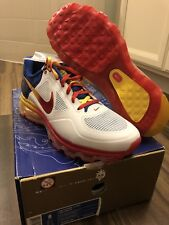 NIKE AIR TRAINER 1.3 MAX BREATHE MP MANNY PACQUIAO SZ 10.5