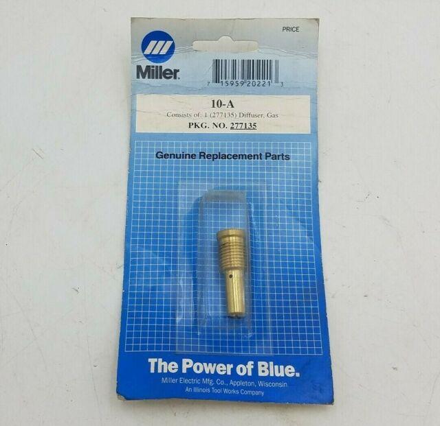 Miller 227135 DIFFUSER