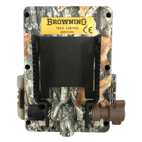 Browning BTC 6PXD Dark Ops Pro XD Dual Lens 24MP Trail Camera