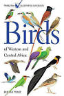 Birds of Western and Central Africa by Ber van Perlo (Paperback, 2003)