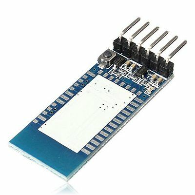 1x Interface Base Board Serial Transceiver Bluetooth Module HC-05 06 For Arduino