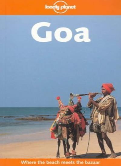Goa (Lonely Planet Travel Guides),Bryn Thomas, Douglas Streatfeild-James, Paul